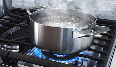 Express Boil™