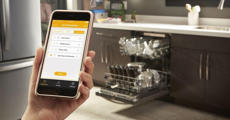 Samsung vs Whirlpool Smart Appliances: Which One is Better?
