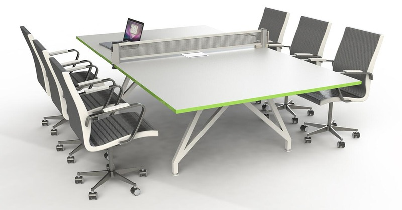 Scale 1:1 - Innovative Furniture Designs for Modern Offices