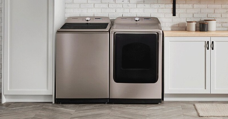 Stackable vs Side-by-Side Washer and Dryer: Which is Better?