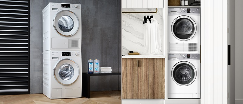 5 Best Stackable Washer And Dryer Sets Of 2020 Reviews Ratings Appliances Connection