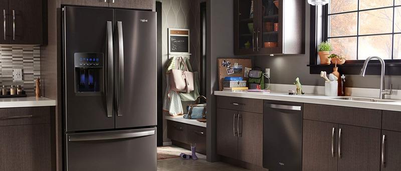Standard Rerigerators