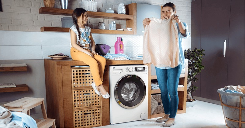 The Best 24-Inch Front Load Washing Machines of 2021 | Top 3 Review