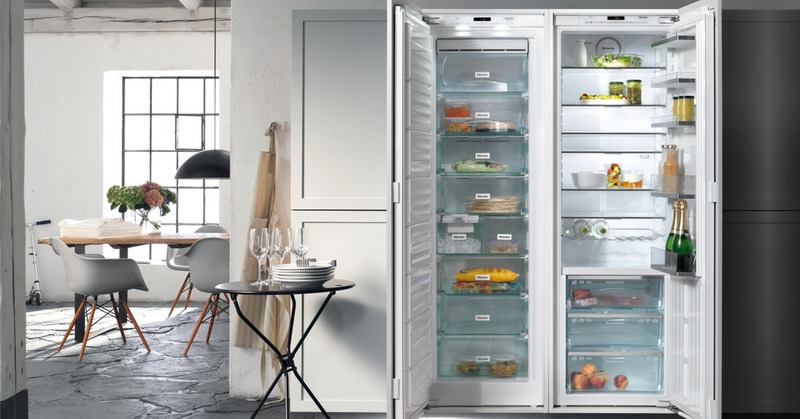 The Best 24-Inch Column Freezers of 2021 | Top 5 Review
