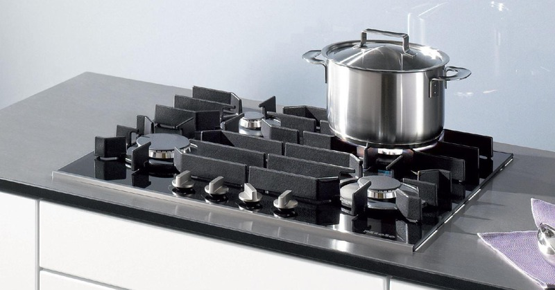 The Best 24-Inch Cooktops of 2021 | Top 5 Review
