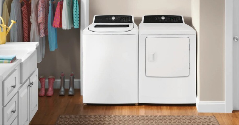 The Best 27-In. Top Load Washing Machines of 2021 | Top 3 Review