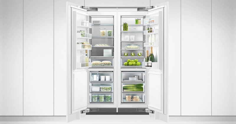 The Best 30-Inch Column Freezers of 2021 | Top 5 Review