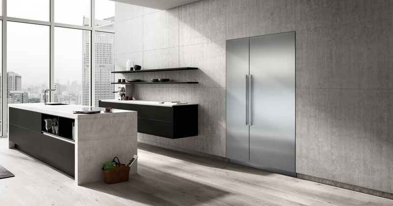 The Best 30-Inch Column Refrigerators of 2021 | Top 5 Review