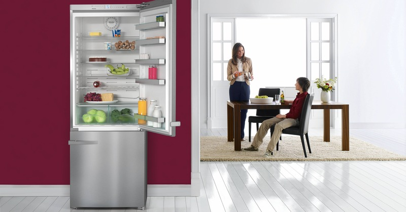 The Best 30-Inch Refrigerators of 2021 | Top 5 Review