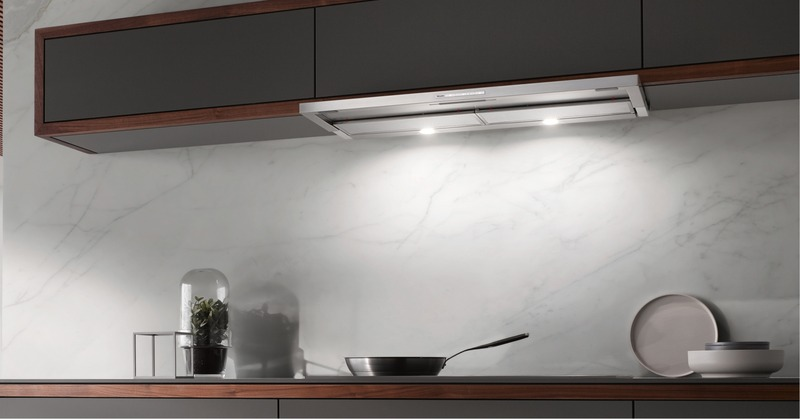 The Best 30-Inch Under Cabinet Range Hoods of 2021 | Top 3 Review