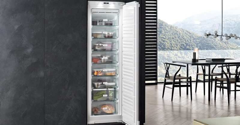 The Best 36-Inch Column Freezers of 2021   Top 5 Review