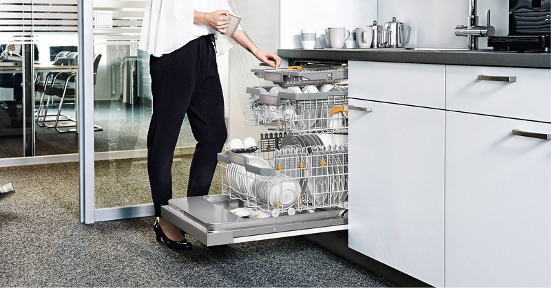 The Best ADA Compliant Dishwashers of 2021 | Top 3 Review
