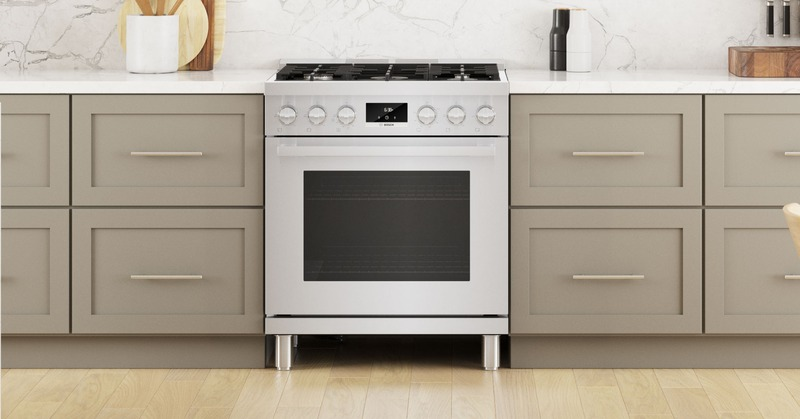 The Best Bosch Ranges of 2021   Top 3 Review