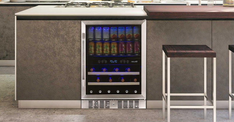 The Best Built-In Beverage Centers of 2021   Top 5 Review
