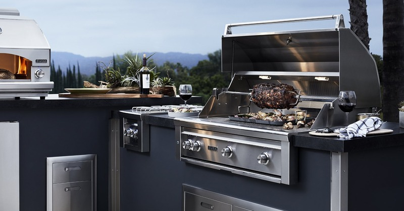 The Best Built-In Gas Grills of 2021   Top 5 Review