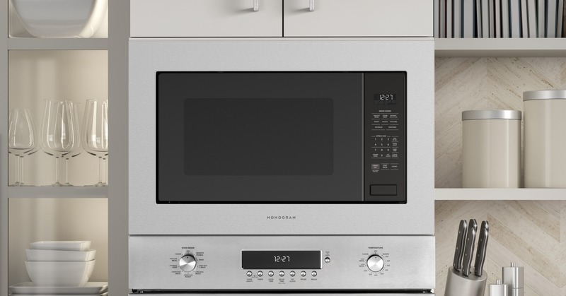 The Best Built-In Microwaves of 2021 | Top 5 Review
