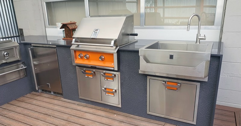 The Best Built-In Propane Grills of 2021 | Top 5 Review