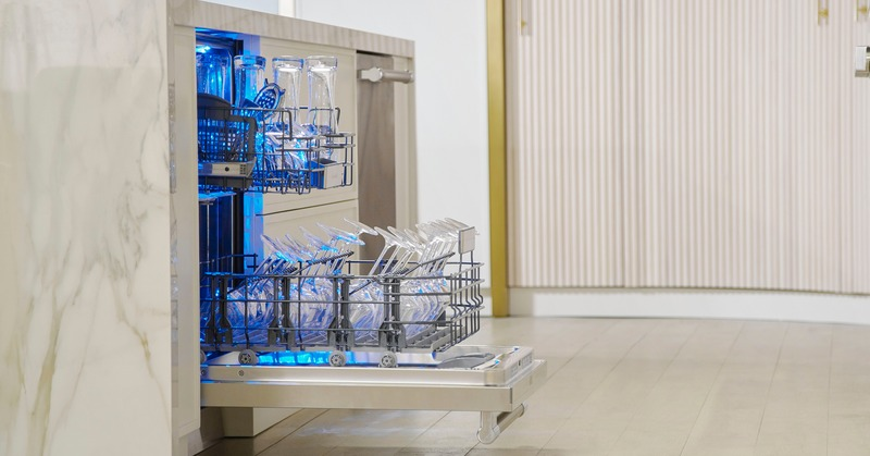 The Best Dishwashers for Large Families in 2021   Top 5 Review