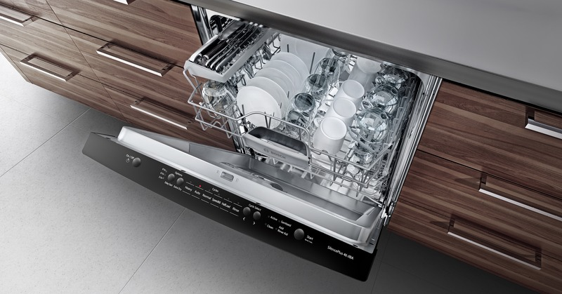 The Best Dishwashers That Prevent Water Spots of 2021 | Top 3 Review