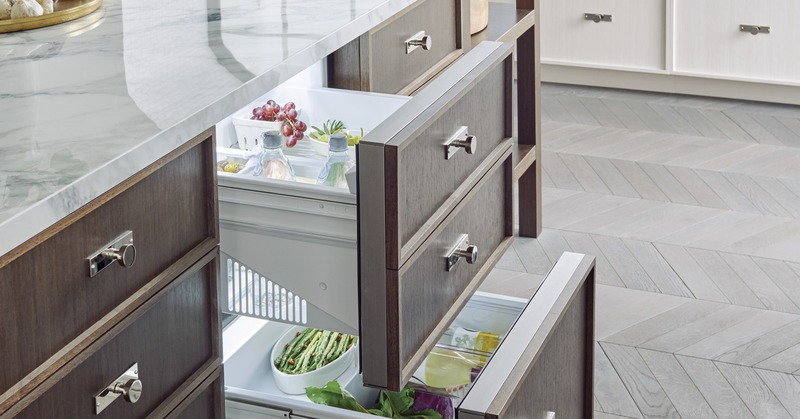 The Best Drawer Refrigerators of 2021 | Top 5 Review