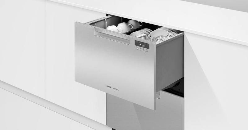 The Best Fisher & Paykel Drawer Dishwashers of 2021 | Top 3 Review