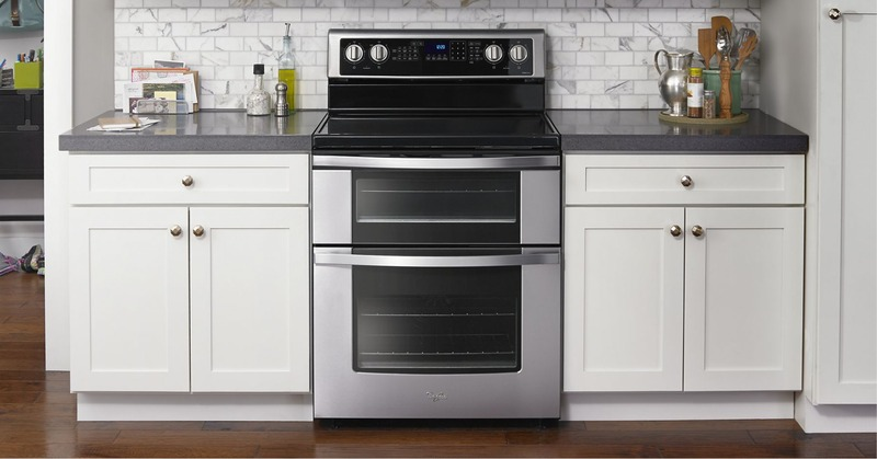 The Best Freestanding Electric Ranges of 2021 | Top 3 Review