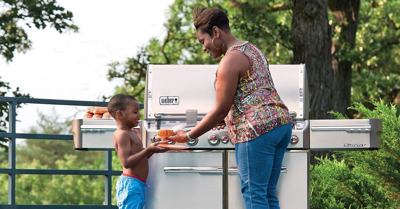 The Best Freestanding Propane Grills of 2021   Top 5 Review
