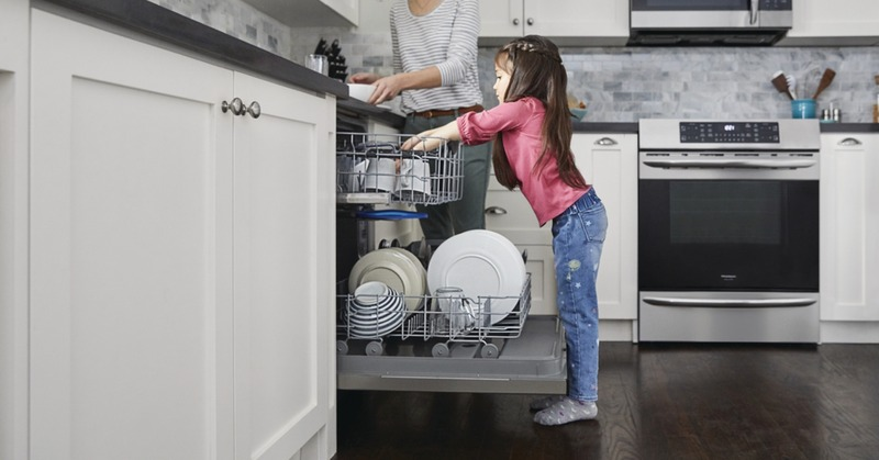 The Best Frigidaire Dishwashers of 2021 | Top 3 Review