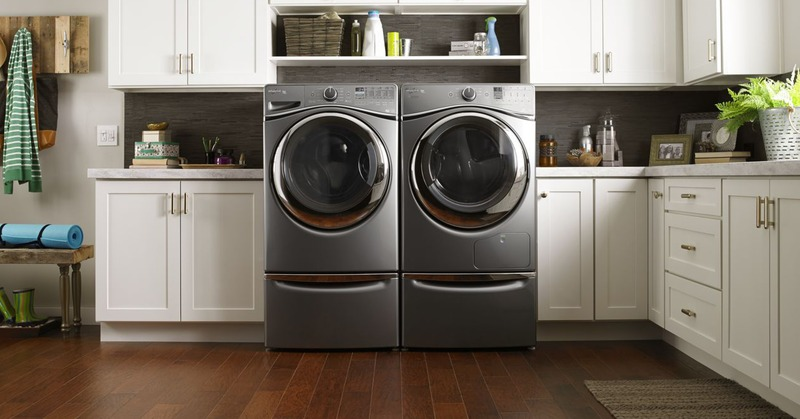 The Best Front-Load Washing Machines Under $1,000 of 2021   Top 5 Review