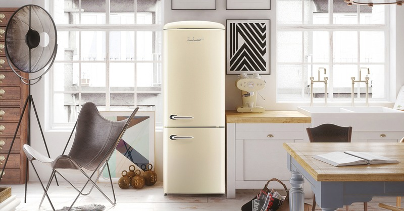 The Best Full Size Retro Refrigerators of 2021   Top 3 Review