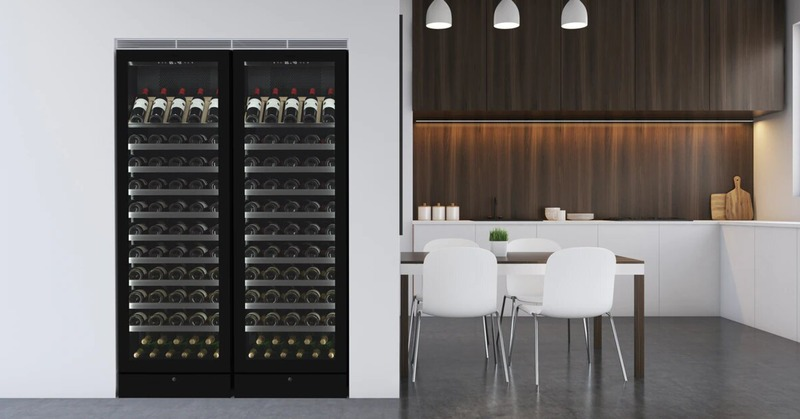 The Best Full Size Wine Coolers of 2021   Top 5 Review