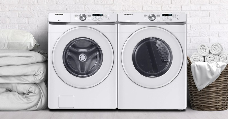 The Best Gas Dryers of 2021 | Top 5 Review