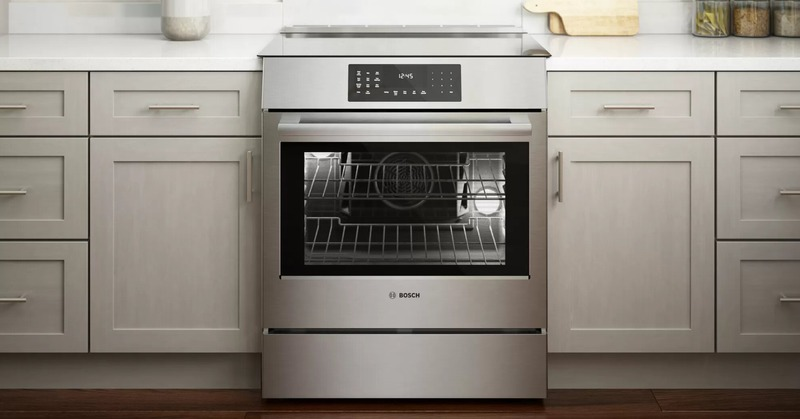 The Best High-End 30-Inch Induction Ranges of 2021 | Top 5 Review