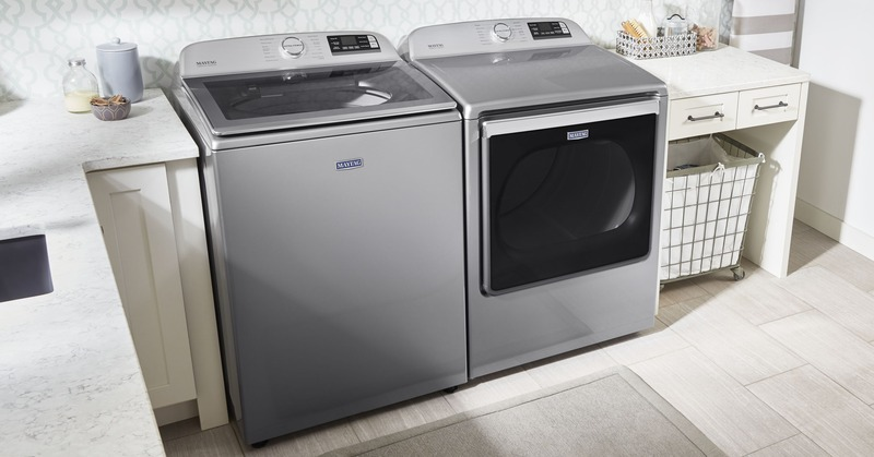The Best Maytag Washing Machines of 2021   Top 5 Review