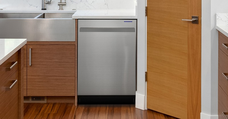 The Best NSF-Certified Dishwashers of 2021 | Top 3 Review