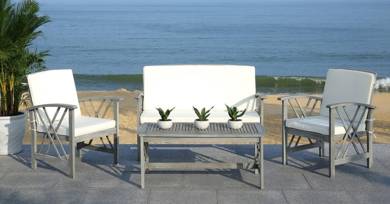 The Best Patio Furniture Sets of 2021   Top 3 Review