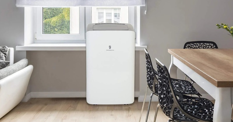 The Best Portable Air Conditioners of 2021 | Top 5 Review