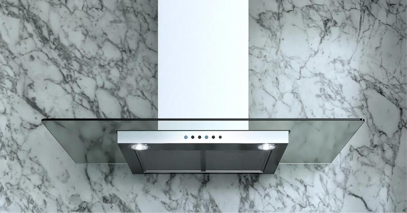 The Best Range Hoods for Make-Up Air of 2021 | Top 3 Review