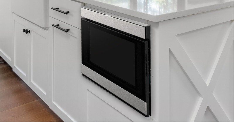 The Best SHARP Microwaves of 2021   Top 3 Review