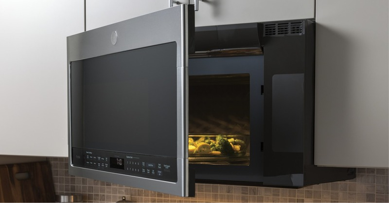 The Best Sensor Cooking Microwaves of 2021 | Top 3 Review