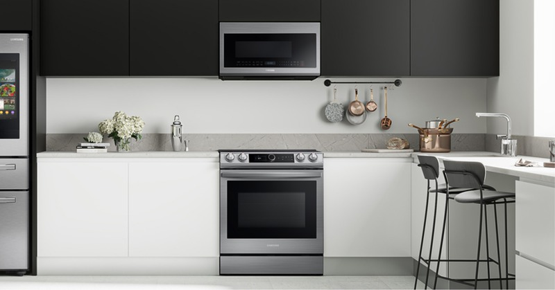 The Best Slide-In Gas Ranges of 2021 | Top 3 Review