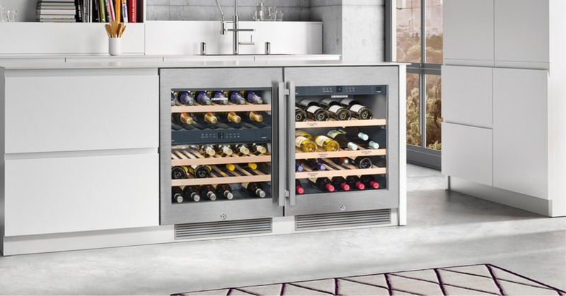 The Best Small Wine Fridges and Coolers of 2021   Top 3 Review