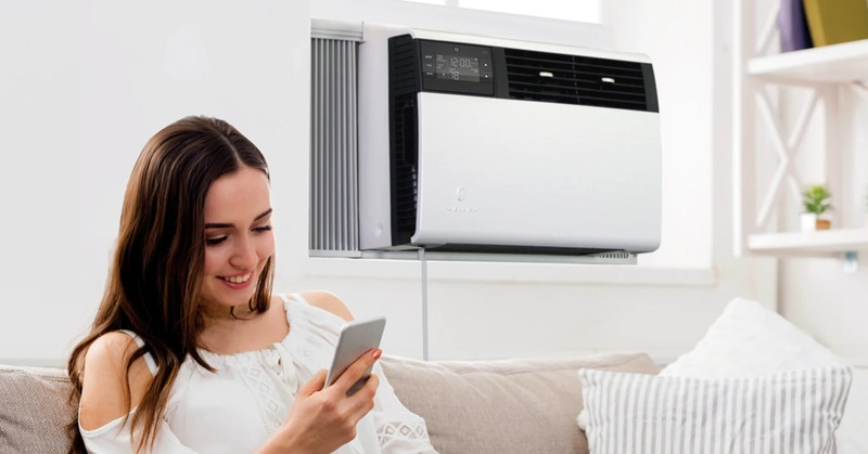 The Best Smart Air Conditioners of 2021   Top 5 Review