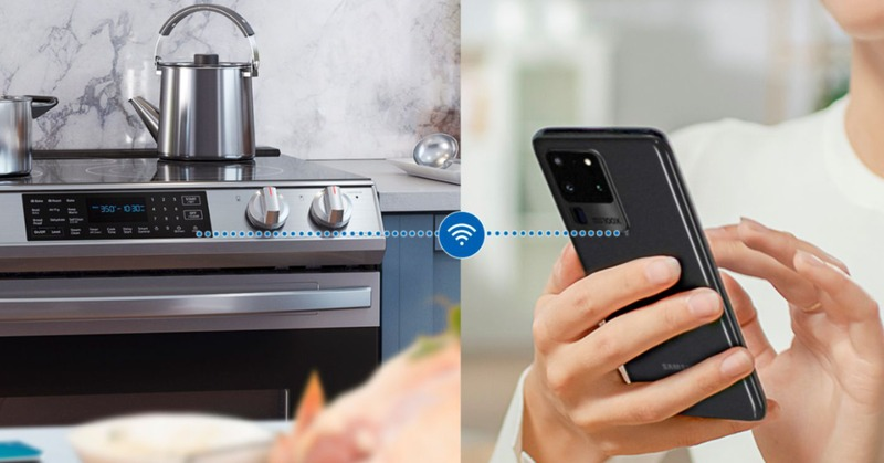 The Best Smart Ranges of 2021   Top 5 Review