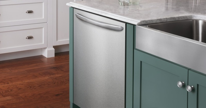 The Best Tall Tub Dishwashers of 2021   Top 3 Review