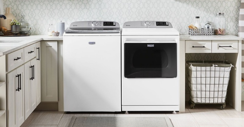 The Best Washers for Large Families in 2021   Top 5 Review