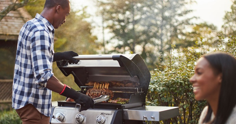 The Best Weber Grills of 2021 | Top 5 Review
