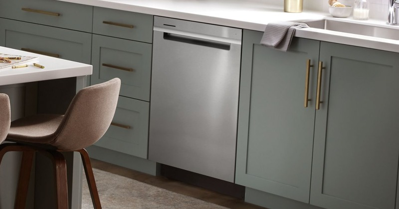 The Best Whirlpool Dishwashers of 2021   Top 3 Review