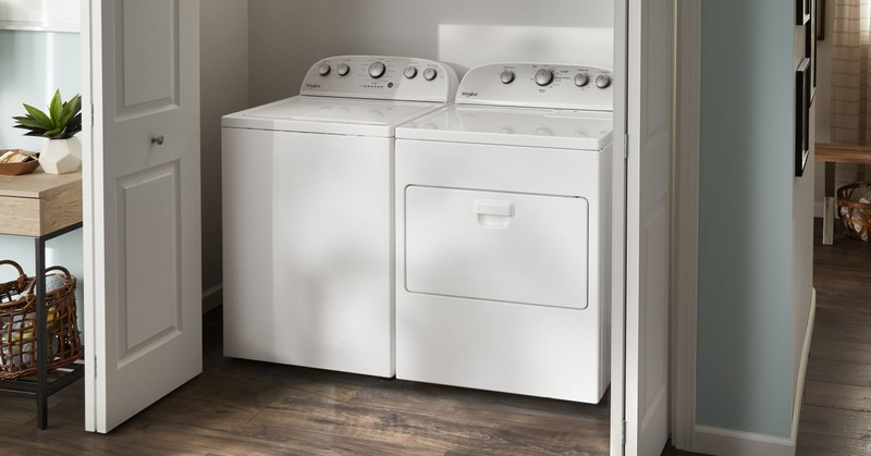 The Best Whirlpool Washing Machines of 2021 | Top 3 Review