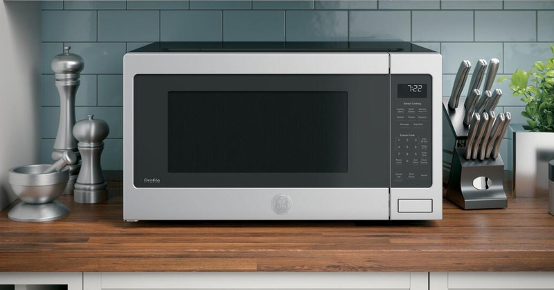 The Largest Capacity Microwaves of 2021 | Top 5 Review